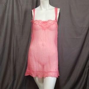Victoria's Secret Silk Slip